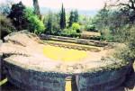 Teatro Romano di Falerone (FM)